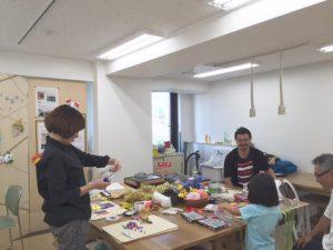 品川アーティスト展2015-2